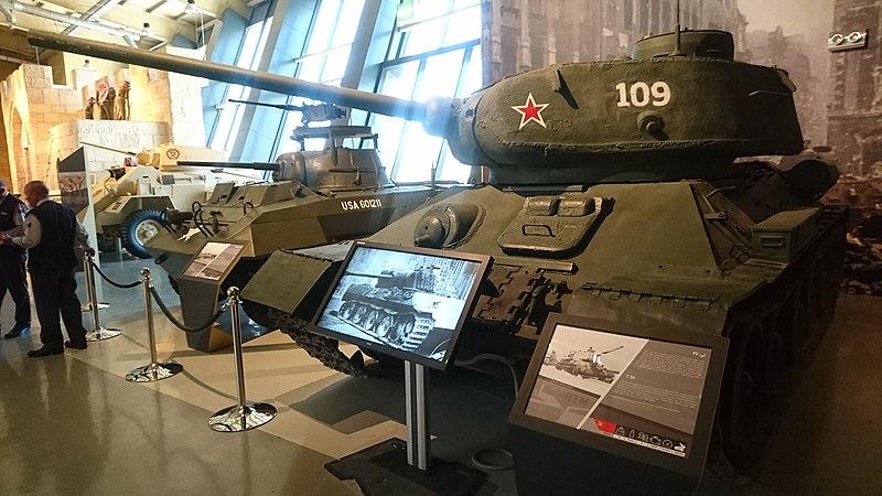 800px-Royal_Tank_Museum_112